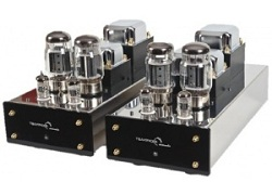 Tsakiridis Artemis Plus valve monoblock power amplifiers