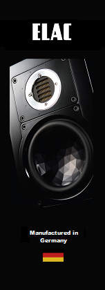 ELAC Loudspeakers - See all products