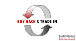 AudioStereo -- BUY BACK & TRADE IN