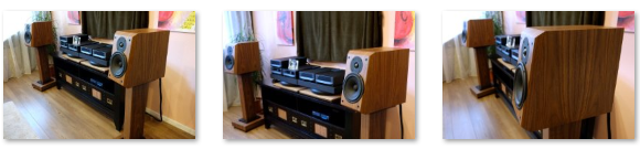 AS Users Photo gallery - XAVIAN XN 270 Evo, CYRUS X Power, DAC XP+, Stream X2, PSX-R 1