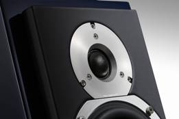 ATC SCM 10 SE Super Dome tweeter