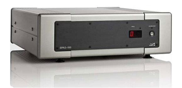 ATC SPA2-150 stereo power amplifier hi-end