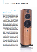 ATC SCM 40A - Hi-Fi+ review