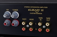 Dayens Ecstasy III Custom Integrated Amplifier pic 4