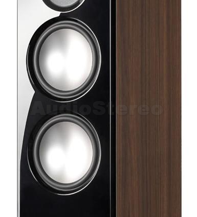 ELAC 60 Series AS cone midbass - paper and aluminium