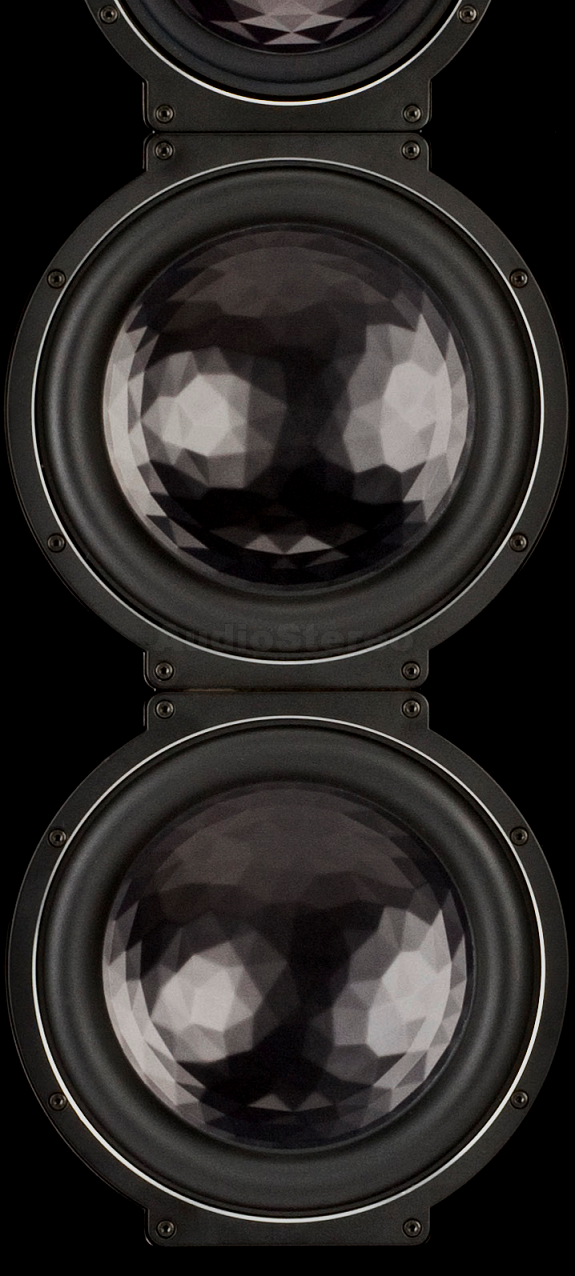ELAC FS 509 VX-JET - 220mm bass drivers