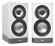 ELAC NAVIS ARB-51 powered stand loudspeakers