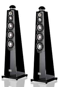ELAC Spirit Of Music CE
