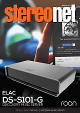 ELAC Element EA101EQ-G - StereoNet review