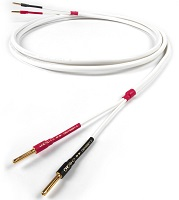 Chord Odyssey 2 speaker cables unterminated, 2m pair