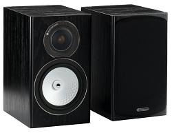 Monitor Audio Silver RX1 black ash